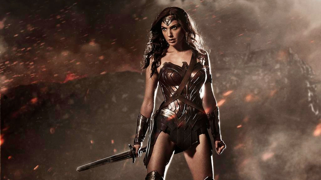 Wonder Woman Director Found?