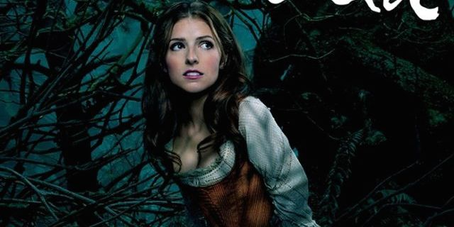 So Wait — Is Anna Kendrick Actually Playing Robin in the Upcoming Batman Film?