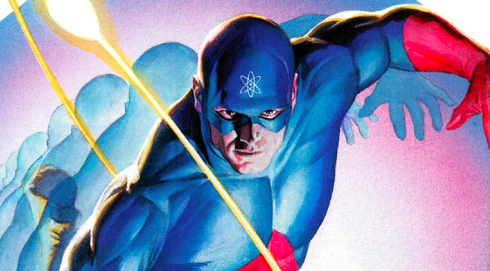 Will We See an ATOM Spin-off Series Come Out of CW's Arrow?