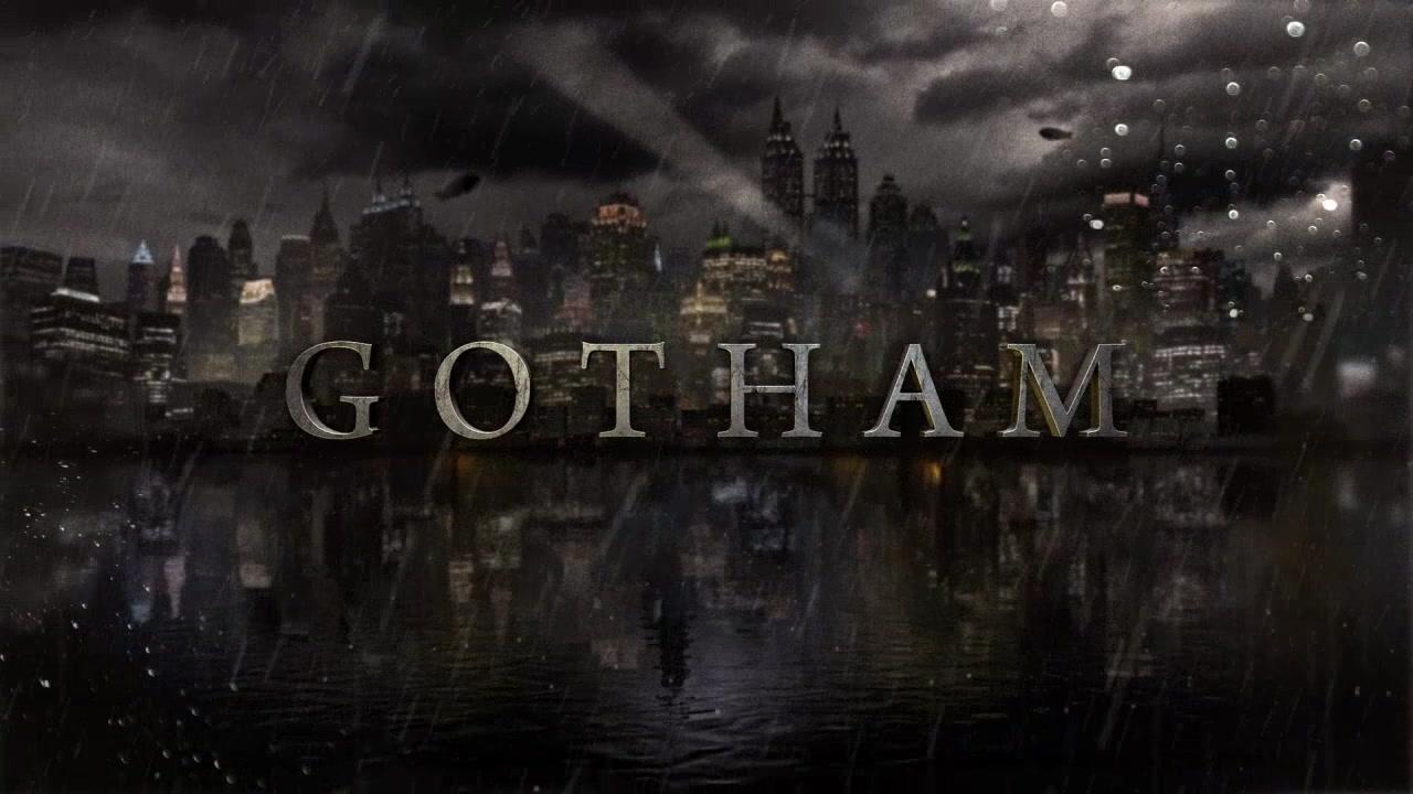 Gotham Featurette Talks about Arkham Asylum