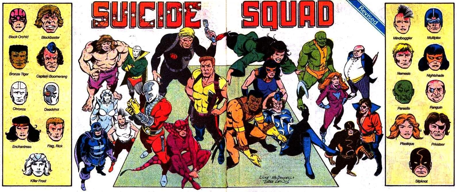 """A New Tweet from David Ayer Gives Us a Look at the """"Tools"""" of the Suicide Squad"""