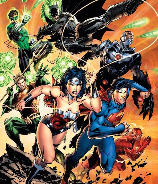 IMHO – My Essay on the Upcoming DC Cinematic Universe Pt. 3