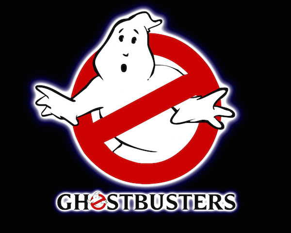 Director Paul Feig Tweets Pictures from the Ghostbusters' Set