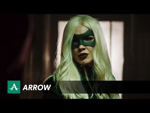 "Extended Trailer for Next Week's Arrow ""Midnight City"""