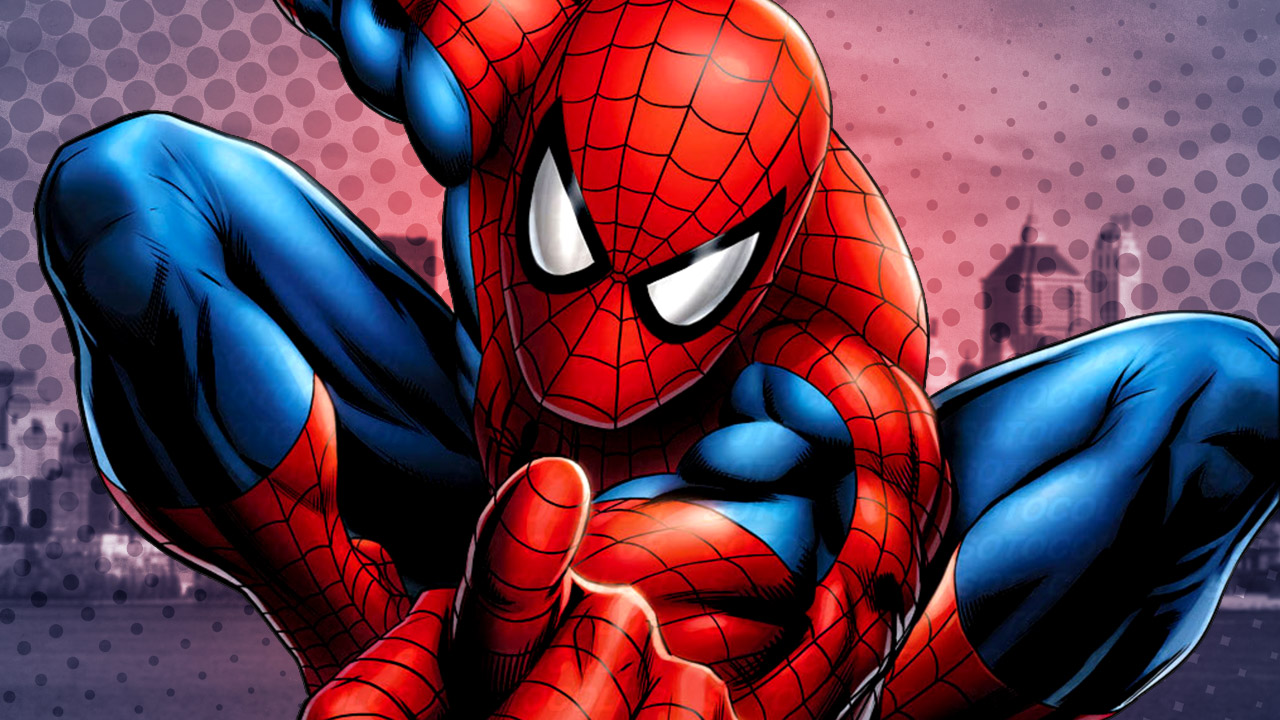 SPIDER-MAN AND MARVEL BACK TOGETHER AGAIN! But what does that mean?