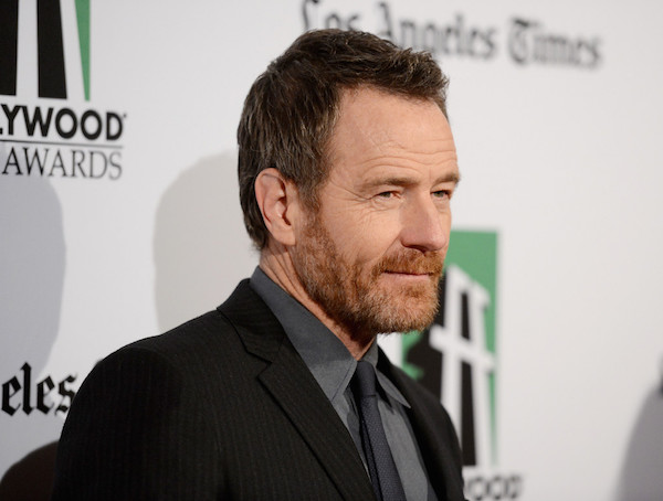 Will Bryan Cranston Be the Next Star Trek Villain? And Will There Be Ladies?