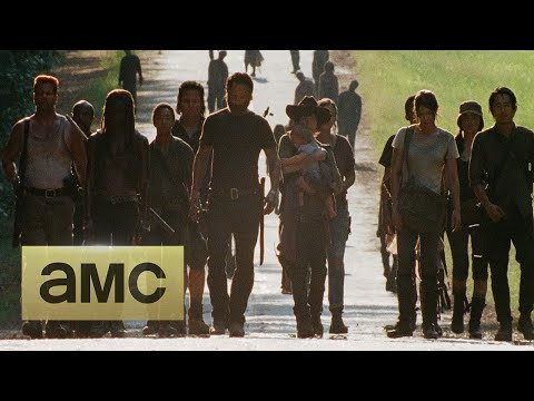 SNEAK PEEK for Next Week's Walking Dead Episode, 'Them'