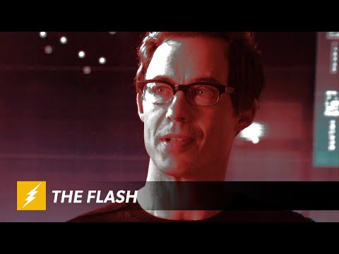 The Flash is Going Back in Time!