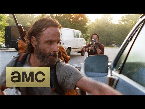 Watch the First Two Minutes of The Walking Dead: Season 5 Mid-Season Premiere Here!