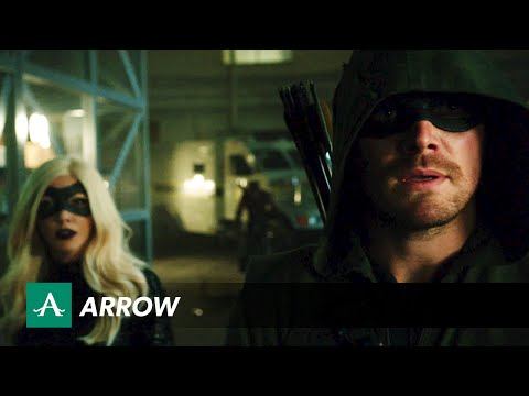 Promo for CW's Arrow Begs the Question, Will Oliver Take the Offer?