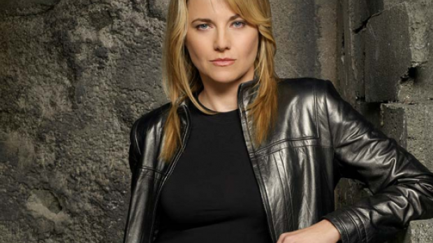 Women In Scifi History Month-Lucy Lawless