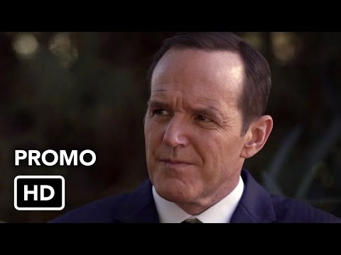New Agents of S.H.I.E.L.D. Promo Shows Skye's Quake Power Out of Control