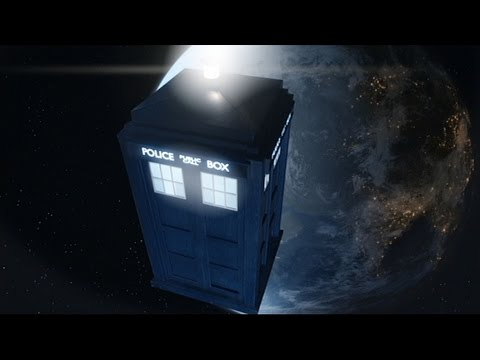 Fan-Made Doctor Who Trailer In Honor Of The Tenth Anniversary