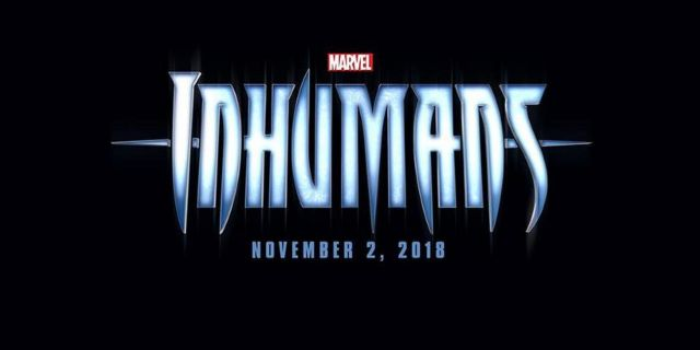 Who Are Marvel's Inhumans? A Primer