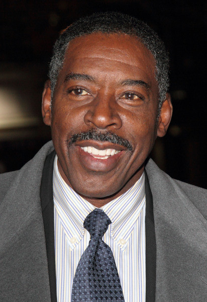 Ernie Hudson Rumored to be T'Chaka in Black Panther!
