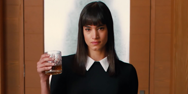 """Kingsman's"" Sofia Boutella Cast in Major Role for Star Trek 3"