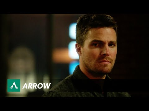 Clip From CW's Arrow Tells Us About the Lazarus Pits!