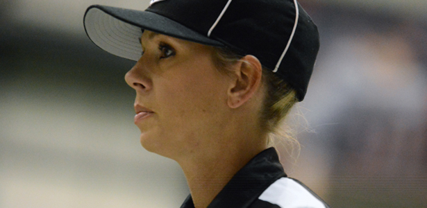 The NFL Hires It's First Female Referee, Release The Dum Dums! Warning: Inappropriate Language