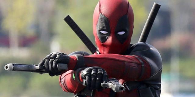 Deadpool Wraps Principal Photography, So Sayeth Ryan Reynolds