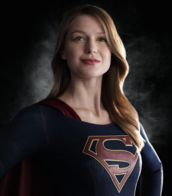 Supergirl Gets Early Series Order at CBS