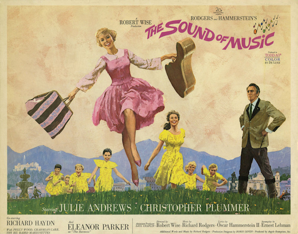 THE SOUND OF PAGAN MUSIC – After Countless Viewings, Dad Hilariously Decides The Sound of Music Is Actually About the Triumph of Paganism