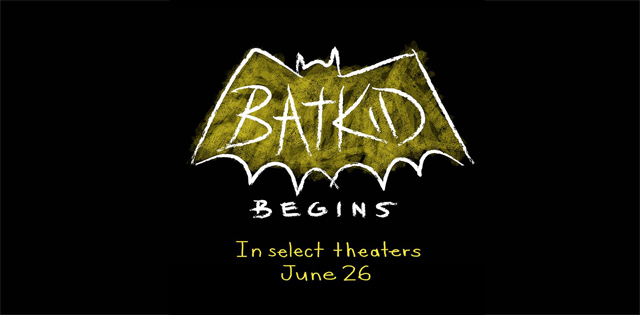 Batkid Begins Trailer Will Make You Smile So Hard You Cry.