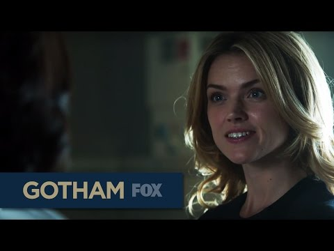Barbara Kean is Suffering Some PTSD in This Featurette for Tonight's Season Finale of Gotham