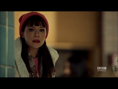 Orphan Black Ep. 6 Wee-Cap and Ep. 7 Trailer: 'Community of Dreadful Fear and Hate' – Holy Frikkin' Christmas Cake!