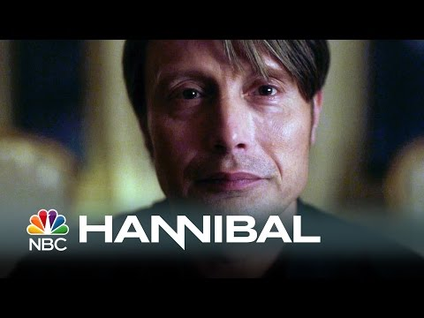 UPDATED! The HANNIBAL Season Premiere Is TONIGHT! – Get Your Creep On with These Promos!