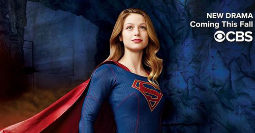 CBS Releases Air times, a Summary and New Pictures for Series, Supergirl
