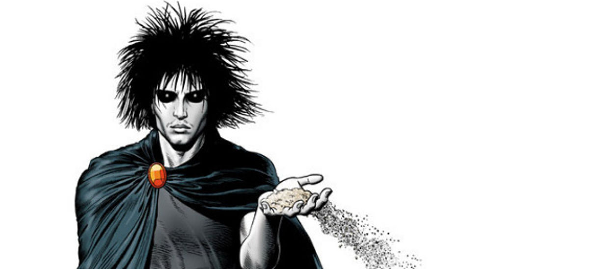 Joseph Gordon-Levitt Promises that Sandman Won't Punch People