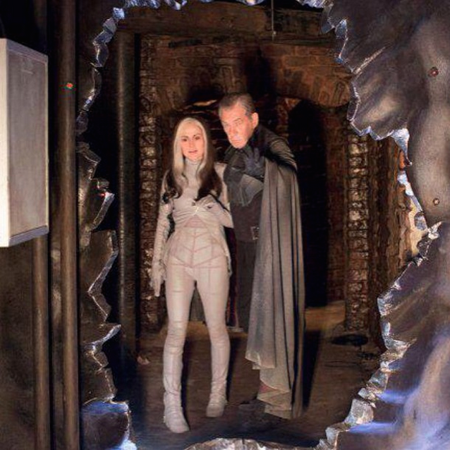 Leaked Pics Show Rogue's Role in X-Men: Days of Future Past — The Rogue Cut