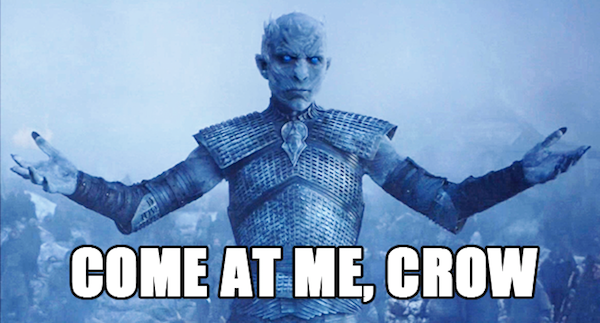 The Best Memes from Game of Thrones Season 5