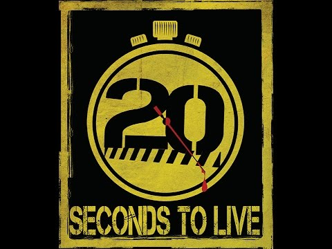 Your New Favorite Horror Web Series – 20 Seconds to Live