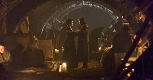 PENNY DREADFUL Ep 5 'Above the Vaulted Sky' Wee-Cap and Preview for Ep 6 'Glorious Horrors' – Do Not Move from That Chair