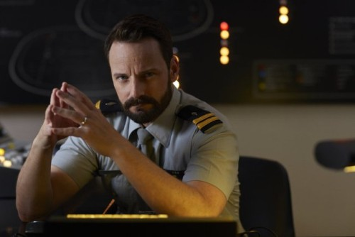 Ryan Robbins Recruited as Newest Villain for the CW's Arrow
