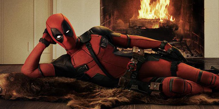 TOP SIX MOMENTS IN DEADPOOL TRAILER