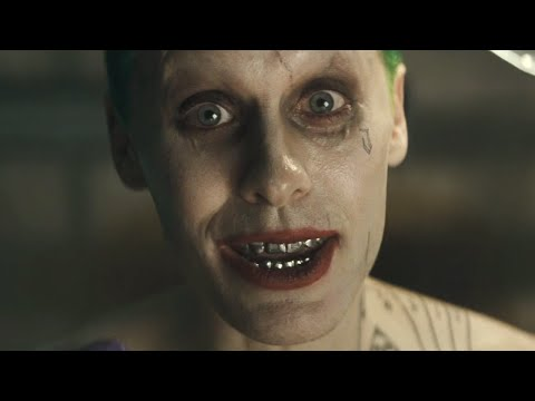 EXCLUSIVE SUICIDE SQUAD TRAILER IS RELEASED!
