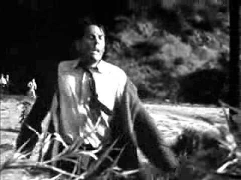 Take A Look Back Tuesday: Invasion Of The Body Snatchers 1956