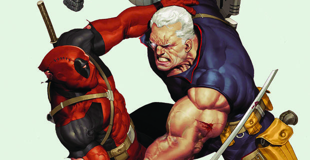 Deadpool Director Mentions Cable for Deadpool Sequel