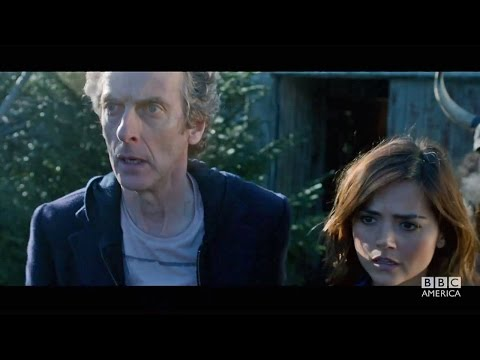 New Doctor Who Season 9 Trailer – 'This Is Where Your Story Ends'