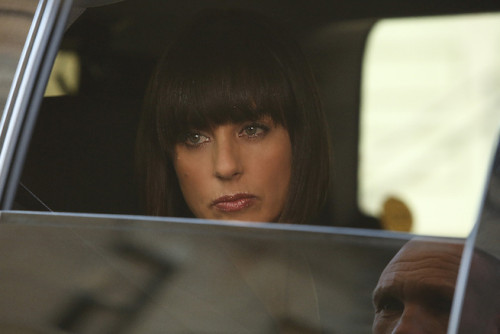 New Synopsis for Agents of S.H.I.E.L.D. Reveals Constance Zimmer's Character Name!