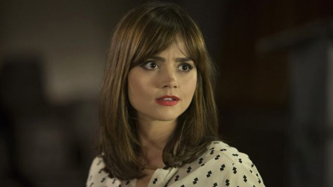 *UPDATE* Jenna Coleman Is Leaving Doctor Who After This Season!