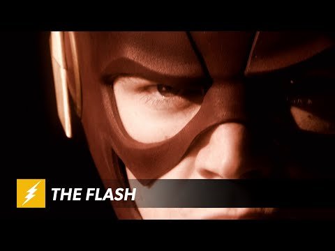 New Flash Trailer Will Make You Stand Up and Cheer!
