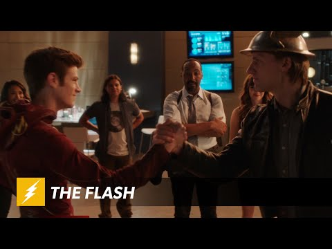 """New Trailer for The Flash Will Give You """"Goosies!"""""""