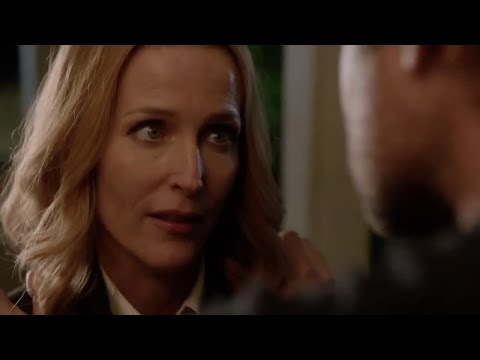 The First 'The X-Files' Trailer Is Here – Mulder and Scully Together Again!