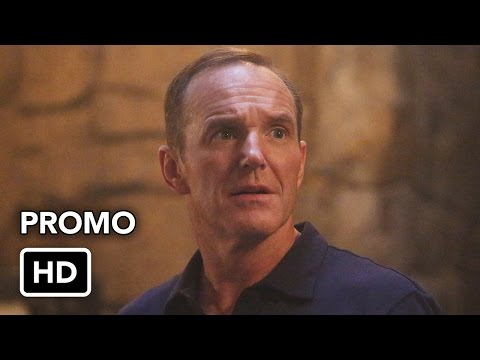 Agents of S.H.I.E.L.D. promo — Where is Agent Simmons??