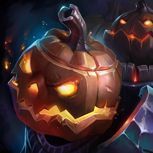GAMING: Halloween Events in our Favorite Games