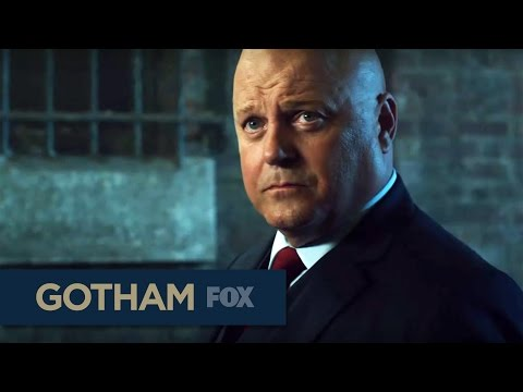 Newest Gotham Promo Sees the Rise of the Good Guys!