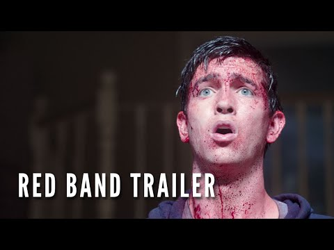 Freaks of Nature Official Red Band Trailer!